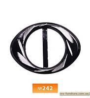 Пряжка металл №242 (200шт)