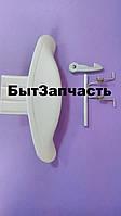 Ручка люка для стиральной машины Ariston C00116580 Original, фото 1