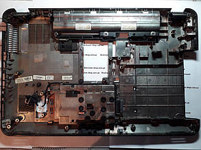Нижняя часть корпуса  HP G6-1028SR   оригинал б.у