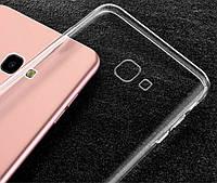 Ультратонкий чехол для Samsung Galaxy J4 Plus 2018