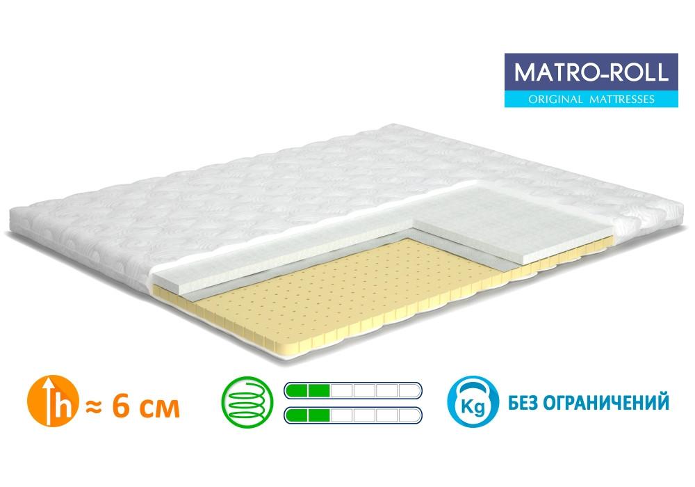 Матрас Extra Standart Matro-Roll-Topper / Экстра Стандарт