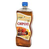 Сироп «Черное море Лайт» без сахара КАРАМЕЛЬ