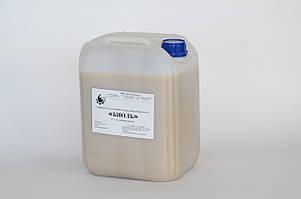 Смазочно-охлаждающая жидкость (СОЖ) 10 литров, концентрат
