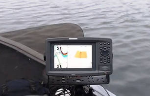 Эхолоты и подводные видеокамеры для рыбалки