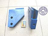 Держатель стальной сварной КПС-4., фото 3