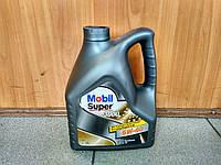 Масло моторное Mobil Super 3000 5W-40 (4л)