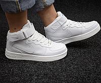 Жіночі Nike Air Force, фото 1