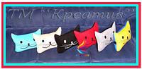 Подушки для автосалона декоративные с Вашим логотипом (от 100 шт), фото 1