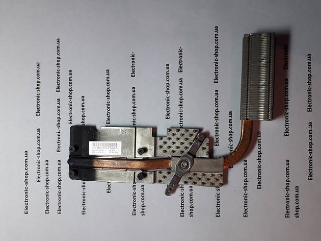 Система охолодження(радіатор) HP 625 оригінал б.у, фото 2