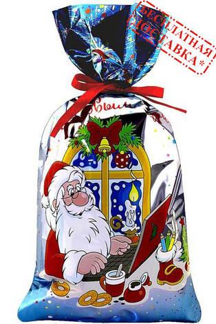 Новогодние сладкие подарки 500 г., фото 2