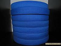 Резинка цветная 3см (40м) электрик