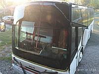 Лобовое стекло MAN 18.420 HOCL из двух частей (верх+низ), фото 1