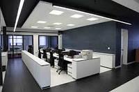 Освітлення для офісу: вимоги та рекомендації