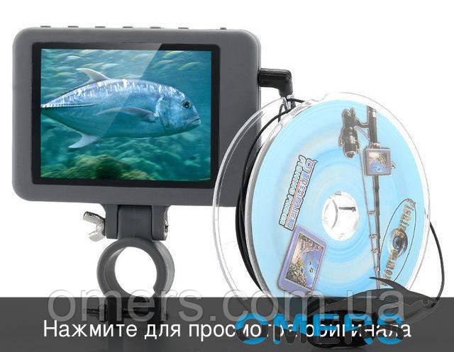 Підводна відеокамера для риболовлі Ranger