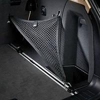 Боковая сетка для багажника BMW Luggage Compartment Side Net