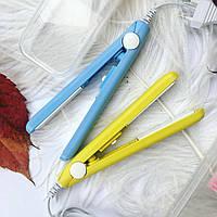 Утюжок для выпрямления волос Gemei GM-2990