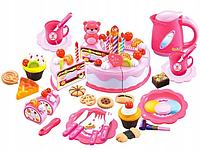 Большой праздничный торт Doris 80 элементов , фото 1