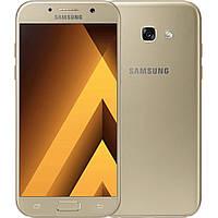 Samsung Galaxy A7 2017 SM-A720FZDD Gold (104363)