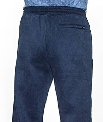 Мужские спортивные штаны утепленные AVIC 3206 L, фото 2