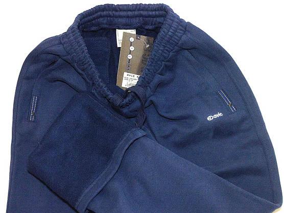 Мужские спортивные штаны утепленные AVIC 3206 L, фото 3