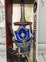 Маска трансформера с мечом 808-2