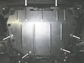 Защита картера Acura RDX v-2.3 с 2006-2012 г.