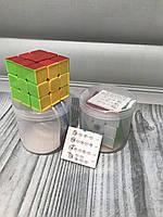 Кубик-рубік в тубусі 646