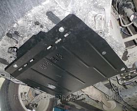 Защита картера Acura RDX с 2013 г.