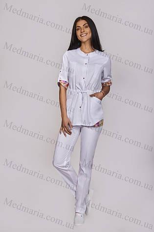 Женская медицинская куртка Ангела  продажа 569e78ee9fab9