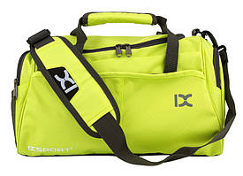 Сумка спортивная Travel Kit Lime Green
