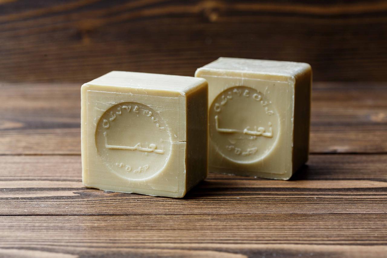 Olivos Zeyteen Naima Soap