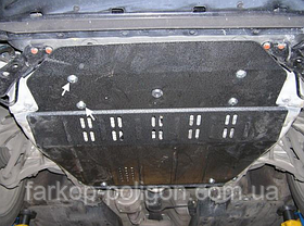 Захист картера Acura RL з 2004-2012 р.
