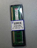 Оперативная память Kingston 4Gb DDR3 1600 MHz (KVR16N11S8H/4)