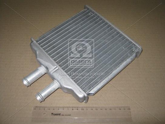 Радиатор отопителя CHEVROLET (Шевроле) LACETTI 05- (TEMPEST)