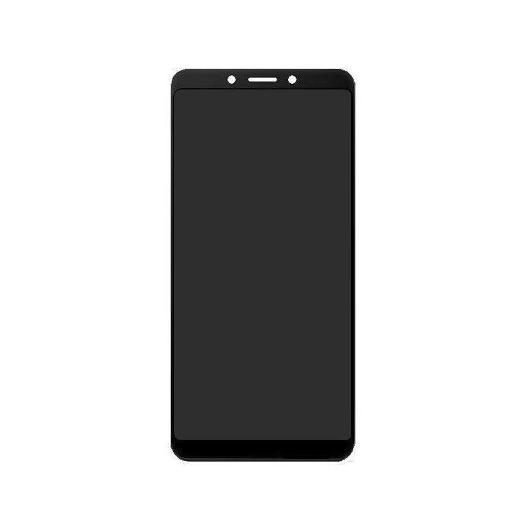 Дисплей для Xiaomi Redmi 6a с тачскрином черный Оригинал