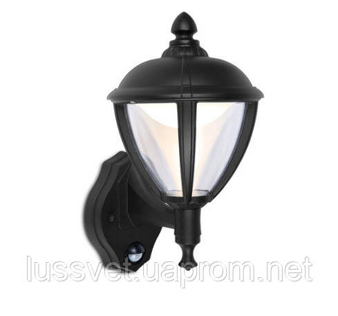 Світлодіодний світильник-бра з сенсором LUTEC Unite 5260103012