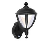 Світлодіодний світильник-бра з сенсором LUTEC Unite 5260103012, фото 1