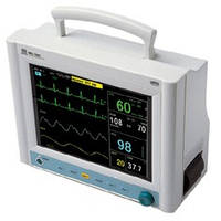 Реанімаційно-хірургічний монітор MEC-1000