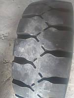 Шины цельнолитые 21x8-9 Maragoni для погрузчиков, фото 1