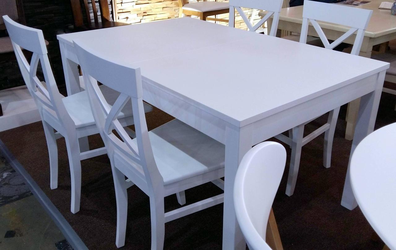 Раскладной стол для кухни  Явир 5 GOOD WOOD Рускополянский Мебельный Комбинат Явир