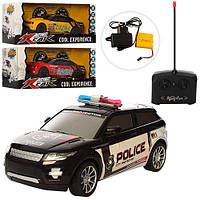 Полиция на радиоуправлении 320-3-5