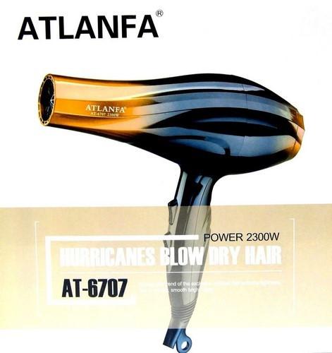 Фен ATLANFA АТ-6707