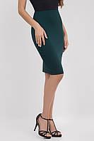 Трикотажная юбка Кира