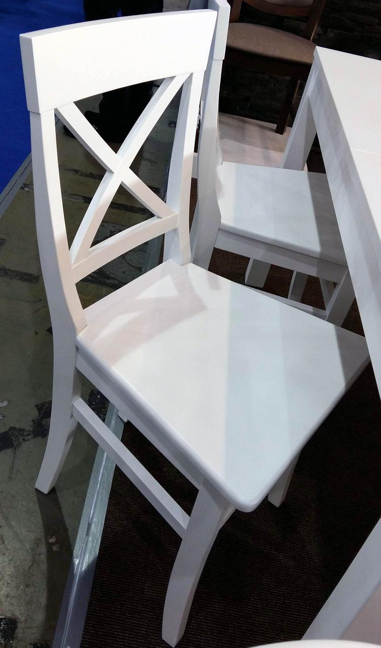 Стул деревянный  Торино  GOOD WOOD Рускополянский Мебельный Комбинат Явир