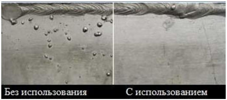 БРОМИКС Средство от налипания сварочных брызг, фото 1