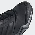 Кроссовки adidas TERREX BRUSHWOOD LEATHER ac7851, фото 9