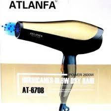 Фен ATLANFA AT-6708