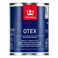 Адгезионная грунтовка Otex, Тиккурила (Tikkurila), AP, 0,9л (для стекла, пластика, кафеля)