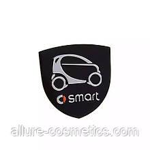 Емблема Smart. авто наклейка