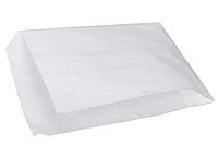 Пакет-уголок 140*140 (жиростойкий) белый 41г/м2, фото 1
